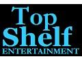 A Top Shelf Entertainment - logo